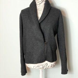 Ann Taylor Loft merino wool sweater size large